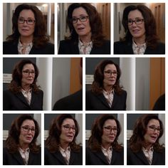 Mary Mcdonnell, Major Crimes, Closer, Lady