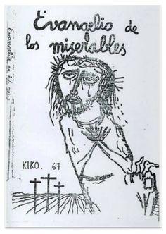 EVANGELIO DE LOS MISERABLES