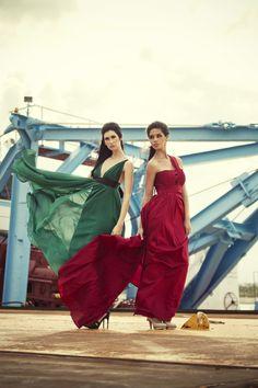 parte de lo que amamos hacer  es fashion, editorial y espacios :D