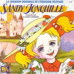 Sandy Jonquille