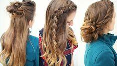 3 Cute Braided Hairstyles   Braided Hairstyles   Braidsandstyles12