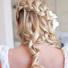 Why can't I do my hair like this