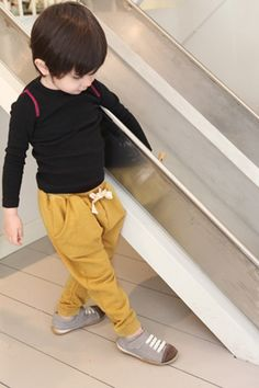 Ringo Pant in poppyscloset.com #boys #fashion #pants