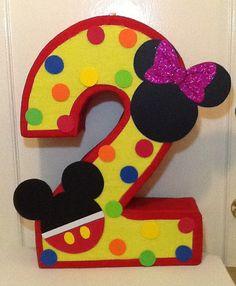 Clubhouse piñata. Mickey Mouse clubhouse pinata. por aldimyshop