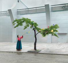 Korea by Julia Fullerton-Batten   Photographist - Photography Blog