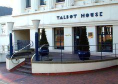 Talbot House, Nottingham