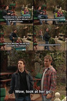 HAHAHAHAHA!!!! so funny!