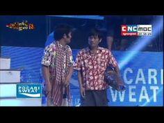 Khmer Comedy, CNC Comedy, Pekmi Comedy, Kom Si Tam Klean, 30 December 2016