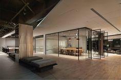 大雄設計Snuper Design》停駐氛圍,林政緯刻畫「第二自然」 @ 見學館 :: housearch.net