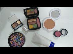 KIT DE MAQUIAGEM CASEIRA #3 - YouTube Youtube, Blush, Eyeshadow, Beauty, Homemade Make Up, Makeup Kit, Beauty Makeup, Temple, Eye Shadow