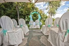 Particolari di allestimento: le vestine - Relais Bellaria Hotel & Congressi