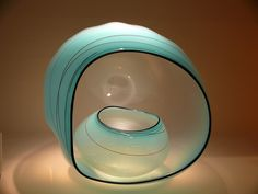 Chihuly glass by Feist, Mickey T - catchthefuture, via Flickr
