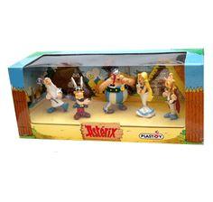 Asterix y Obelix