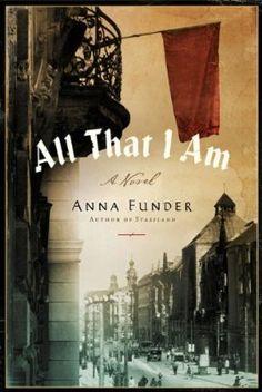 All That I Am: A Novel:Amazon:Kindle Store