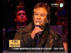 ▶ Víctor Heredia: Taki Ongoy COMPLETO en vivo - YouTube