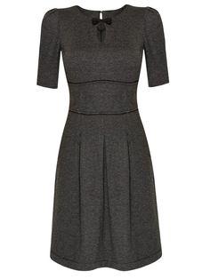 Vive Maria Dandy Girl Kleid grau Damen Kleider