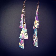 Check out my designs on Facebook. Search: Gini Nelson-designs and add me : )