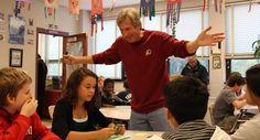 Image: Practical ways to encourage your SRE teachers