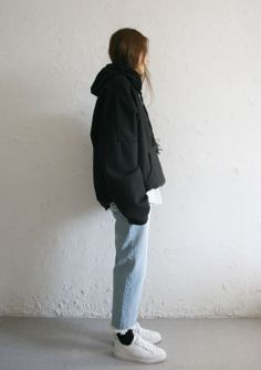 Death by elocution. death by elocution korean street fashion Moda Outfits, Fall Outfits, Casual Outfits, Cute Outfits, Dress Outfits, Look Fashion, Winter Fashion, Fashion Outfits, Goth Outfit