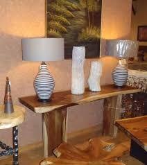 Image result for natural edge monkey pod wood dining table hong kong