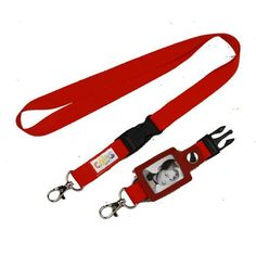 Red Personalized Plastic Cell Phone Lanyards 1) Material: polyester 2) Size: 2 x 82cm + 12cm 3) Logo: silk-screen printing, heat-transfer printing available 4) MOQ: small QTY is available...