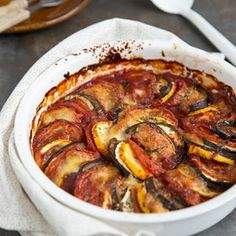 Would you be able to do without an oven? Ratatouille, Pesto, Macaroni, Ethnic Recipes, Food, America, Noodles, Meal, Essen