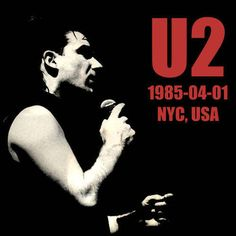 On this day in 1985, U2 played Madison Square Garden in New York, NY.  Audio, recap, setlist, and links: http://u2.fanrecord.com/post/115267205064/pride-from-u2s-first-show-at-madison-square