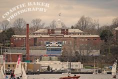 Coast Guard Academy  Copyright Coastie Baker Photography 2013 l All Rights Reserved