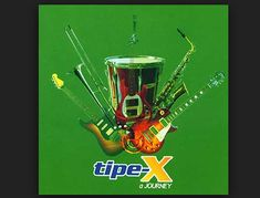 Lagu Tipe X Album A Journey Mp3 Full Rar Lengkap My Plate, Journey, Entertaining, Album, Games, Music, Top, Plays, Muziek
