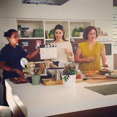 #DianaDelBufalo Diana Del Bufalo: Cucina con Diana... Intossicati!!! #buitoni #nonsocucinare
