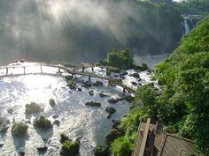 Cataratas de Iguazú Puerto Iguazú