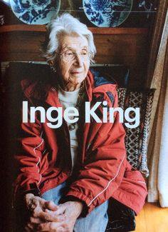 Inge King - National Gallery of Victoria Magazine March April 2014. Abstract steel sculptor Inge King was born 1915 in Berlin and trained at the Berlin Academy from 1937 to 1938 and later at the Royal Academy School (on a scholarship) in London in 1940 and the Glasgow School of Art (on bursary) from 1941 to 1943. King taught art in Glasgow and London from 1944 to 1949, during which time she married painter Grahame King.Since moving to Australia in 1950, King has been at the forefront of deve...