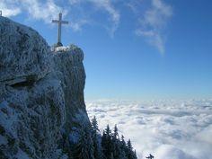 Rando La Croix du Nivolet-La Féclaz | Savoie Grand Revard
