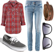Camping, created by carlyeshaw on Polyvore