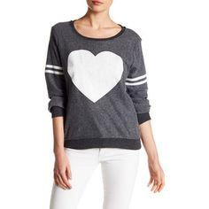 Chaser Graphic Fleece Sweater