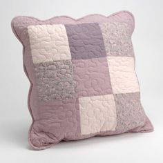 Patchwork Anastasia Cushion  available on Wysada.com