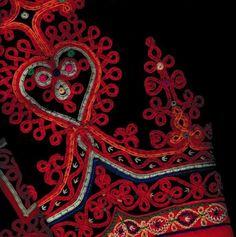 Detail © Rental Workshop of National Costumes Croatia