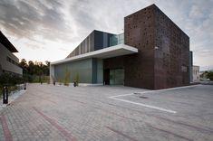 Bionand Building,© Alejandro González