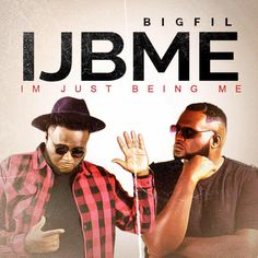 Big Fil's I'm Just Being Me Album iTunes Pre-order Available Now; Out 1/15/16