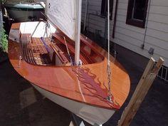 15' Glen-L 15 - sloop-www.boatdesigns.com