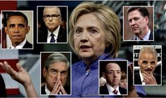 Swamp cleaning decisions after the memo by Dr. Lee Outlaw  from The Outlaw Observer and Opinion