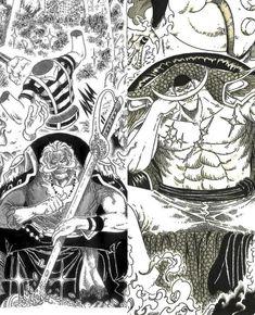Manga Anime, Anime Demon, Anime Art, One Piece Deviantart, One Piece Fanart, Art Reference Poses, Aesthetic Art, Art Drawings, Fan Art