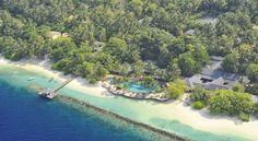 Royal Island Resort & Spa Maldives - Maldives Holiday Tour