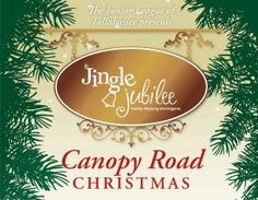 Junior League of Tallahassee  Jingle Jubilee  November 2-3, 2012