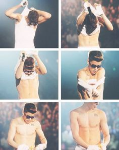 Justin bieber so hot