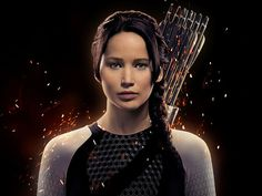 I got: You ARE Katniss! ! Do You Have What It Takes To Be Katniss Everdeen?