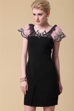 404 Error - Oasap High Street Fashion. Elegant SophisticatedLovely DressesElegant  DressesBlack Dress ... bcaec6e7e584