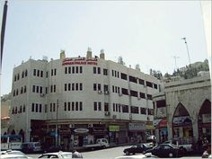 Amman Amman Palace Hotel Jordan, Middle East Amman Palace Hotel is perfectly located for both business and leisure guests in Amman. Featuring a complete list of amenities, guests will find their stay at the property a comfortable one. All the necessary facilities, including 24-hour front desk, 24-hour room service, luggage storage, Wi-Fi in public areas, car park, are at hand. Comfortable guestrooms ensure a good night's sleep with some rooms featuring facilities such as inter...