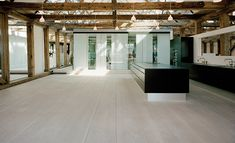 Masting Houses, Copenhagen - Dinesen Douglas Wood Flooring | Sustainable Wood Gifts australianwoodwork.com.au