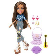 "Bratz® Hello My Name Is Doll - Yasmin - MGA Entertainment - Toys ""R"" Us"